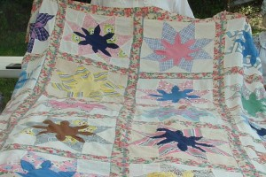 Quilt Day